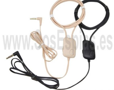 Collar Audifono Invisible para examenes