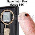 E Pinganillo Iman Nano Examen