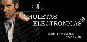 Chuletas Electrónicas