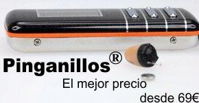Pinganillos