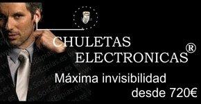 Chuletas Electronicas para Examenes
